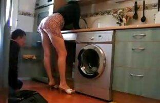 MATURE PORNY: مامان در جوراب ساق بلند روی دیک عکس سکس خشن متحرک